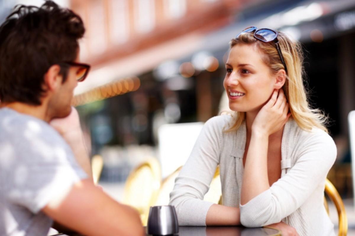 μία όψη συνομιλίες σε απευθείας σύνδεση dating