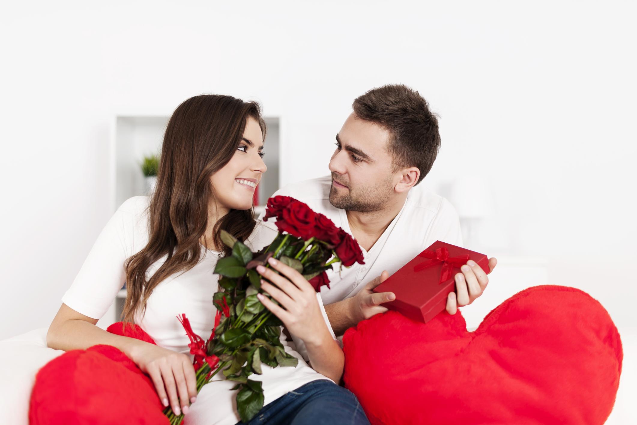 Жена для двоих в подарок